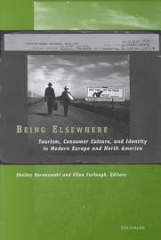 Being Elsewhere