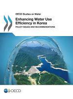 Enhancing Water Use Efficiency in Korea