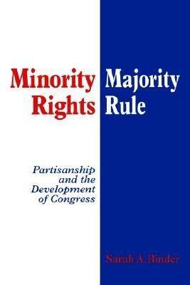 Minority Rights  Majority Rule