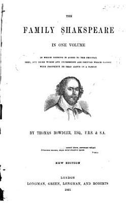 The Family Shakespeare     PDF