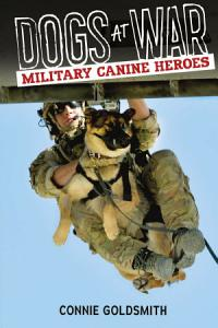 Dogs at War Book