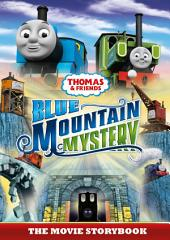 Thomas & Friends: Blue Mountain Mystery: Edition 2