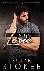 Finding Lexie: A Navy SEAL Military Romantic Suspense