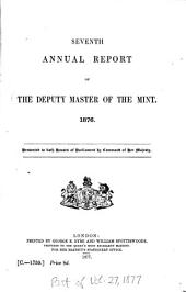 Parliamentary Papers: Volume 27