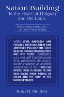 Nation Building Is the Heart of Religion and the Leap PDF