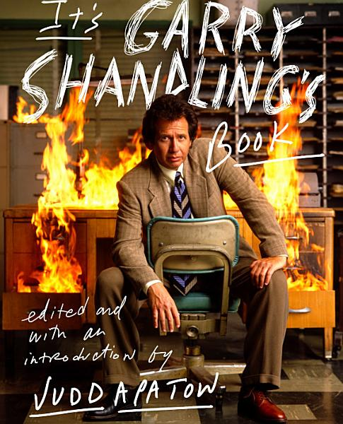Download It s Garry Shandling s Book Book