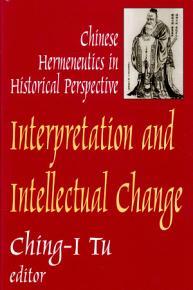 Interpretation and Intellectual Change PDF