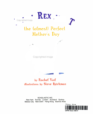 Mama Rex and T PDF