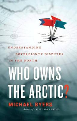 Who Owns the Arctic  PDF