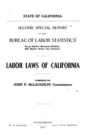 Labor Laws of California