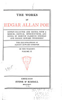 The Works of Edgar Allan Poe  Tales of the grotesque and arabesque  II  Tales of conscience  Tales of natural beauty  Tales of pseudo science PDF