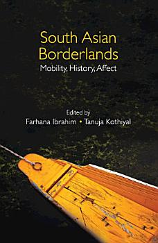South Asian Borderlands PDF