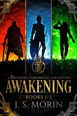 Twinborn Chronicles  Awakening Collection
