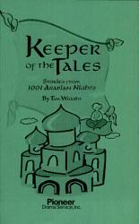 Keeper Of The Tales Stories From 1001 Arabian Nights Book PDF
