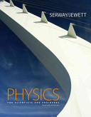 Physics For Scientists And Engineers Book PDF