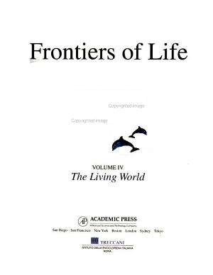 Frontiers of Life