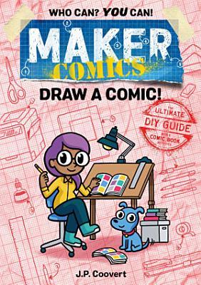 Maker Comics  Draw a Comic  PDF