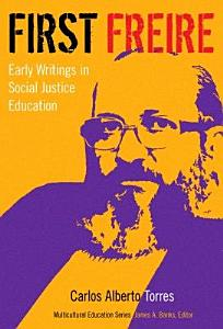 First Freire Book