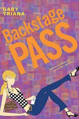 Download Backstage Pass Book
