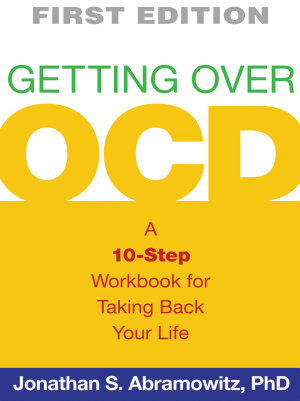 Getting Over OCD PDF