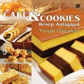 Cake & Cookies - Resep Antigagal