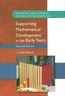 Supporting Mathematical Development In The Early Years PDF