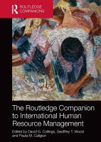 The Routledge Companion to International Human Resource Management PDF