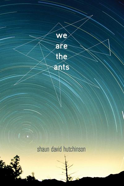Download We Are the Ants Book