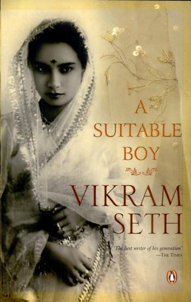 Download A Suitable Boy Book
