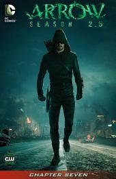Arrow: Season 2.5 (2014-) #7