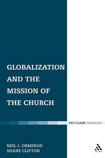 Globalization and the Mission of the Church PDF