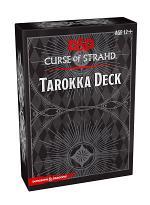 Curse of Strahd Tarokka