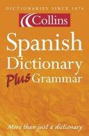 Collins Diccionario Español-inglés, Inglés-español