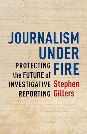 Journalism Under Fire PDF