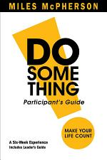DO Something! Participant's Guide