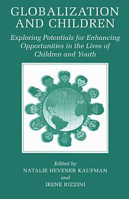Globalization and Children PDF