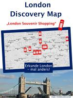 London Discovery Map   der etwas andere London Guide PDF