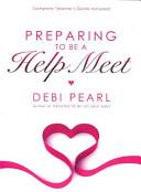 Preparing to Be a Help Meet PDF