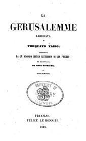 La Gerusalemme liberata