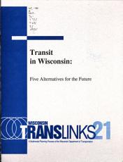Transit in Wisconsin PDF