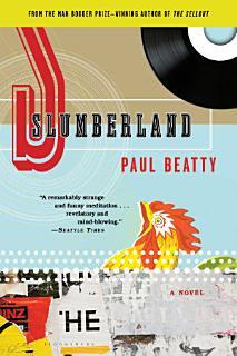 Slumberland Book