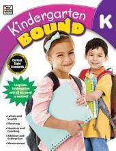 Kindergarten Bound