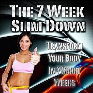 7 Week Slim Down PDF