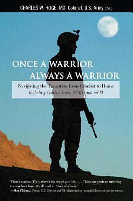 Once a Warrior  Always a Warrior