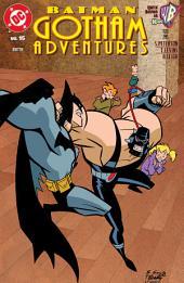 Batman: Gotham Adventures (1998-) #15
