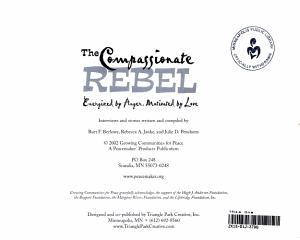 The Compassionate Rebel