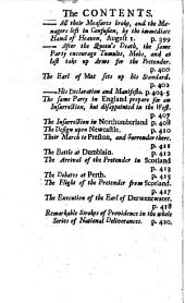 A Memorial of the Reformation: (chiefly in England) and of Britain's Deliverances from Popery and Arbitrary-power, Since that Time, to the Year, 1716 ...