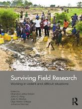 Surviving Field Research PDF