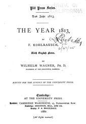 Das Jahr 1813