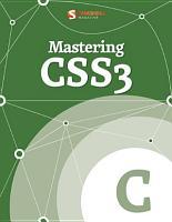 Mastering CSS3 PDF